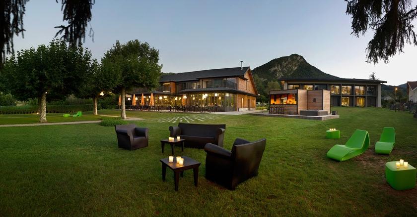 Hotel Clos Marcel