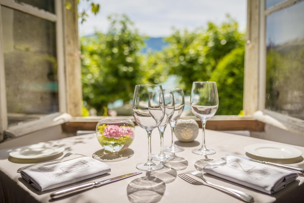 Abbaye de Talloires Hotel and Restaurant TalloiresMontmin France