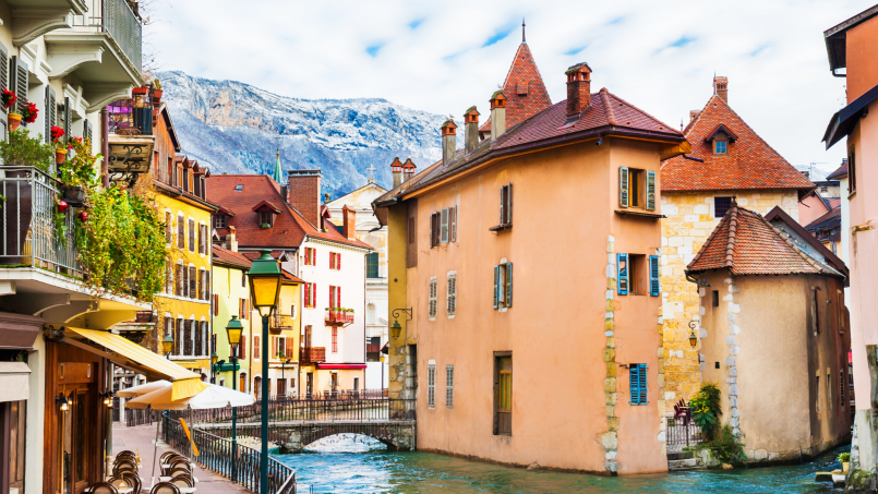 The PERFECT Itinerary for Visiting Annecy