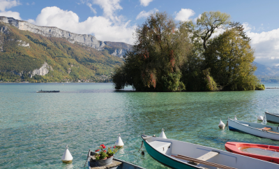 Top Things To Do In Annecy